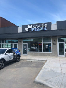 Bow Tie Pizza - Contact Sage Hill